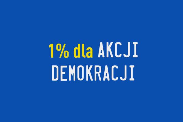 Akcja Demokracja - ŁańcuchŚwiatła