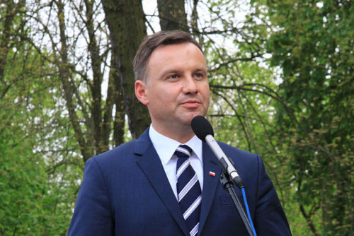 Andrzej Duda ma 21 dni na decyzję.